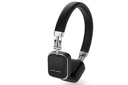 Audífonos Bluetooth Harman Kardon Sohobt Negro