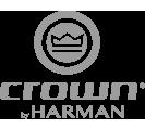 Crown by Harman en Ampliaudio
