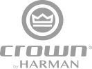 Crown by Harman en Ampliaudio